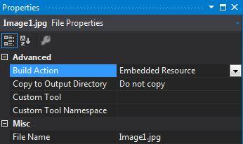 imagefile_properties