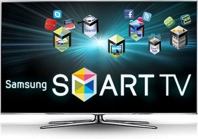 Setting up Samsung Smart TV development environment with